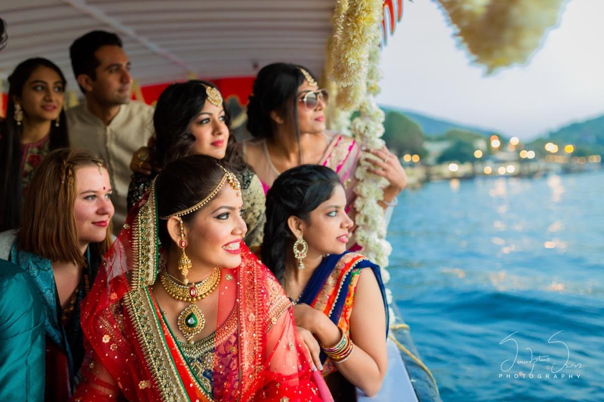 Kirti Weds Rushi – And the Magic Continues: Guest Post by Radhika