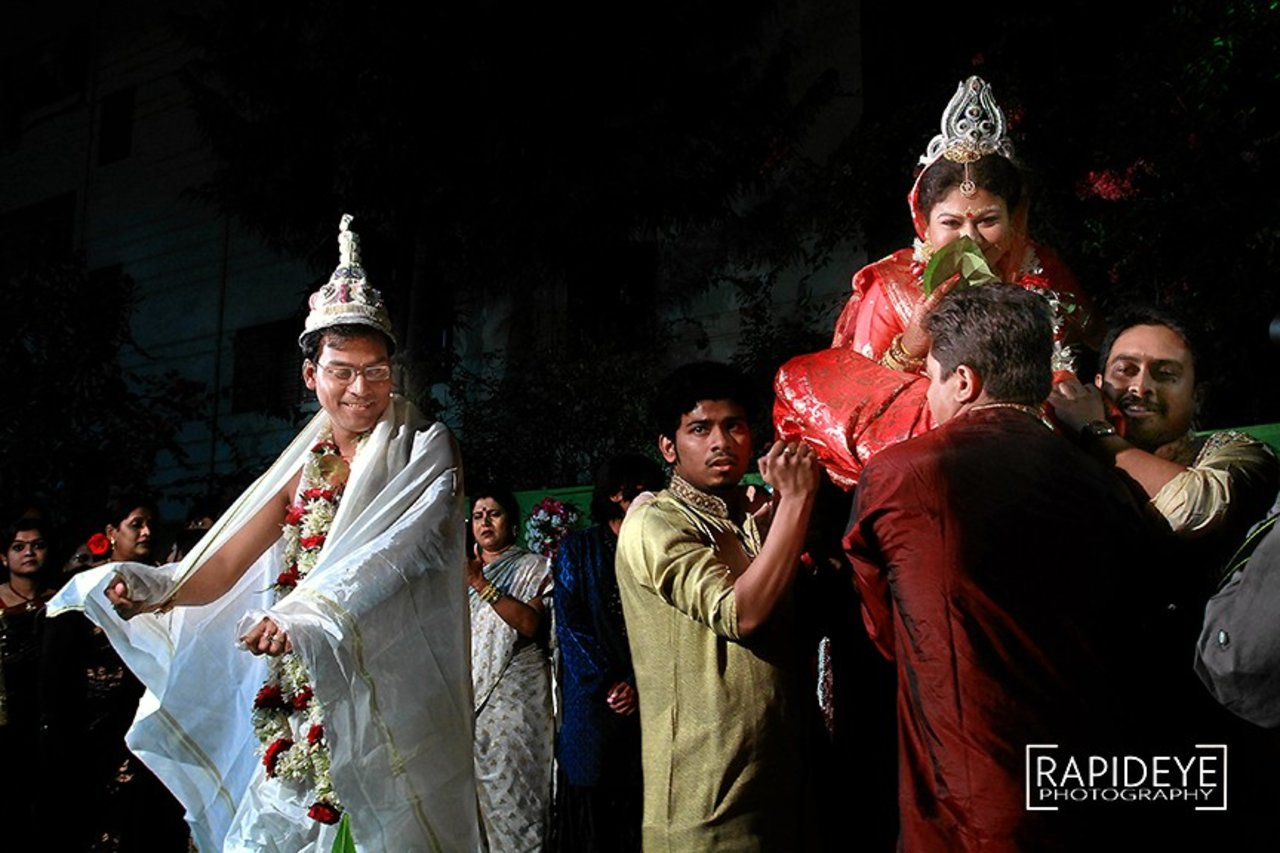 The beautiful rituals of a Bengali wedding! - Canvera Blog