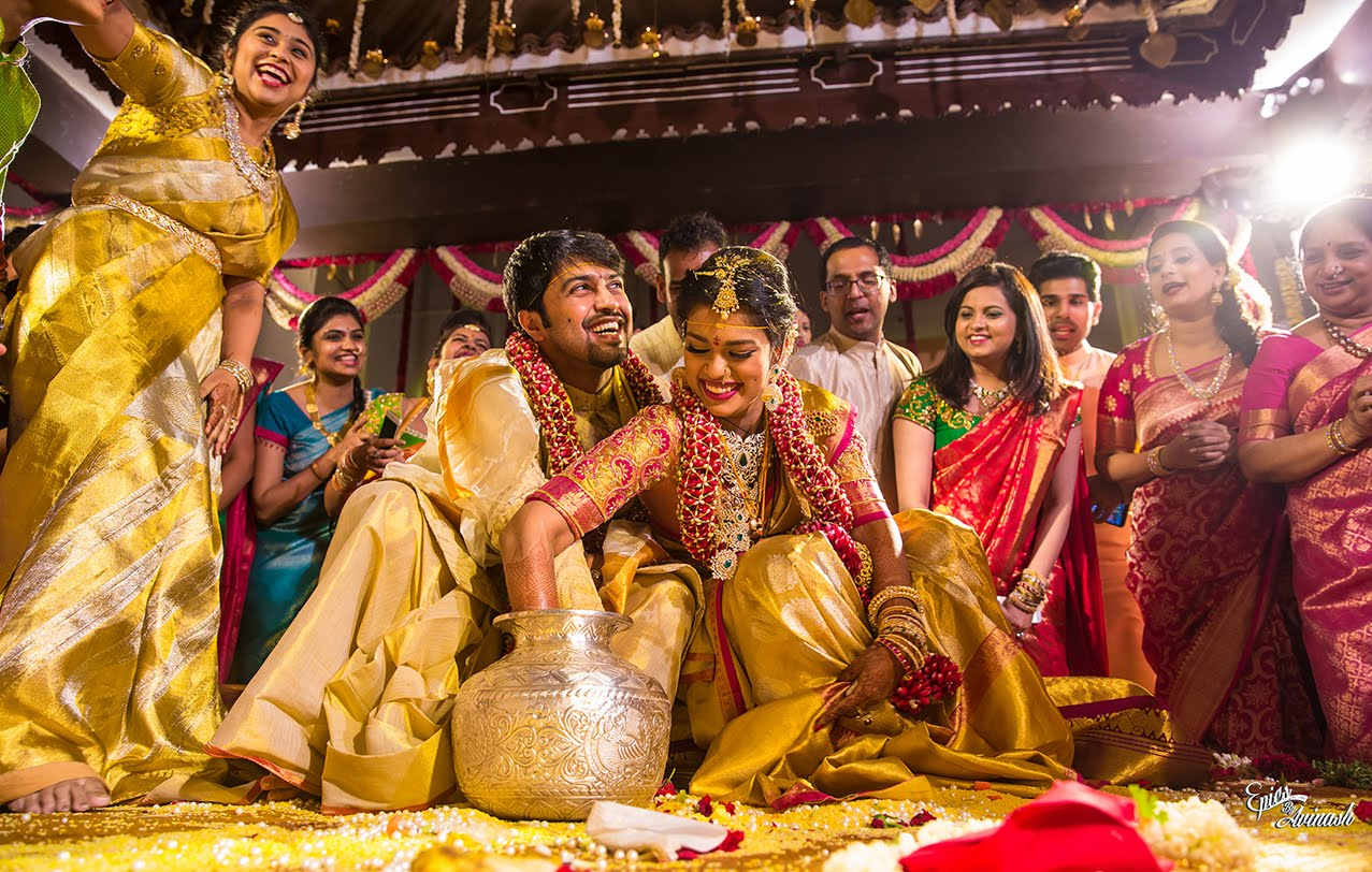 Best Wedding Cinematography Ideas - Celebrity Weddings