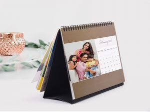 ideas to personalize your desk and wall calendar canvera blog