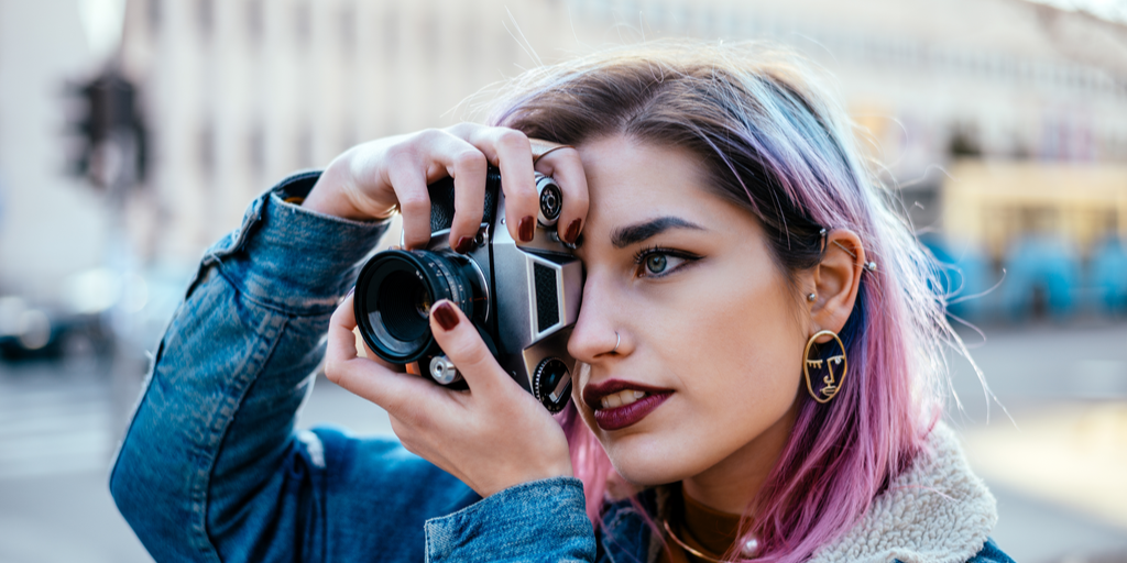 Top Women Photographers at Canvera - Canvera Blog