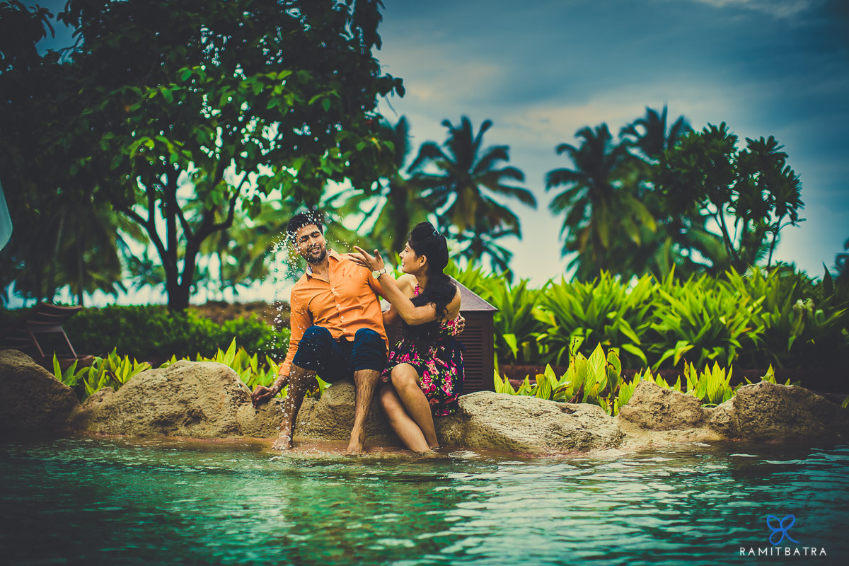 Top 10 Pre-wedding Shoot Locations in India - Canvera Blog