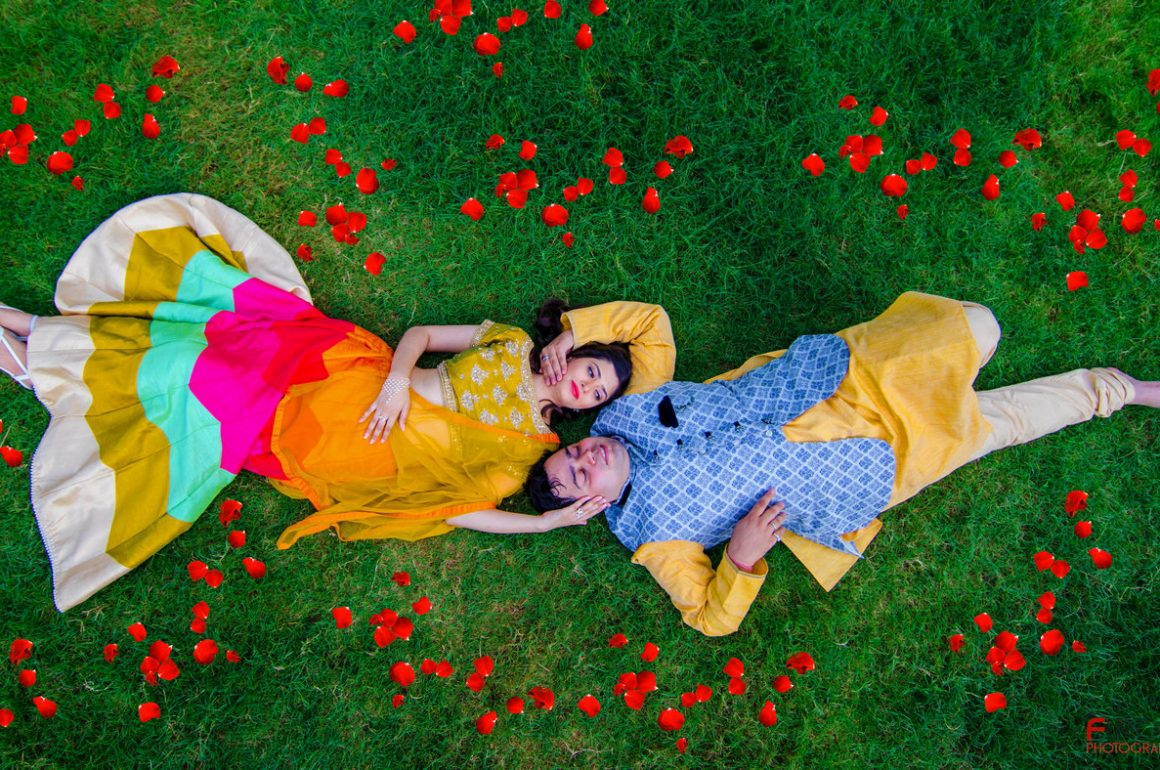 Why Is A Pre Wedding Shoot Important Canvera Blog
