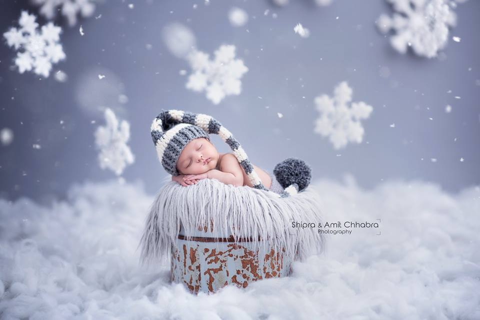 15 Creative Baby Photography Ideas Canvera Blog