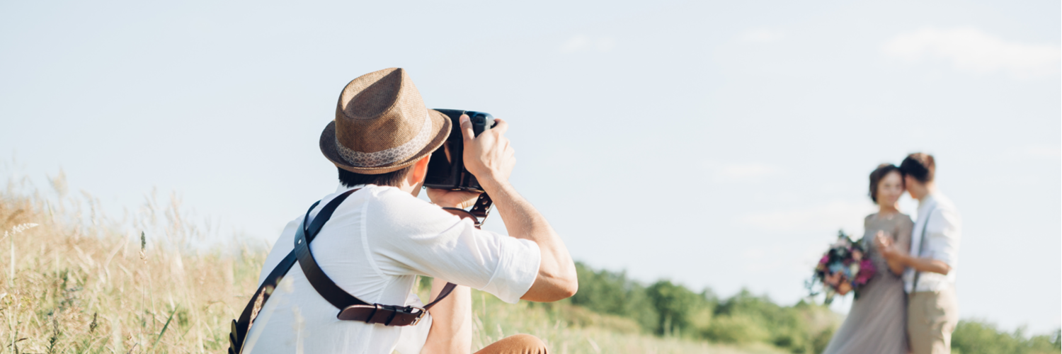 Canvera Wedding Photography: How To Hire A Professional Wedding Photographer?